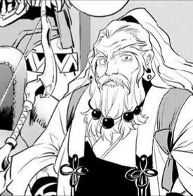 Goblin-Slayer-Manga-Dwarf-Shaman