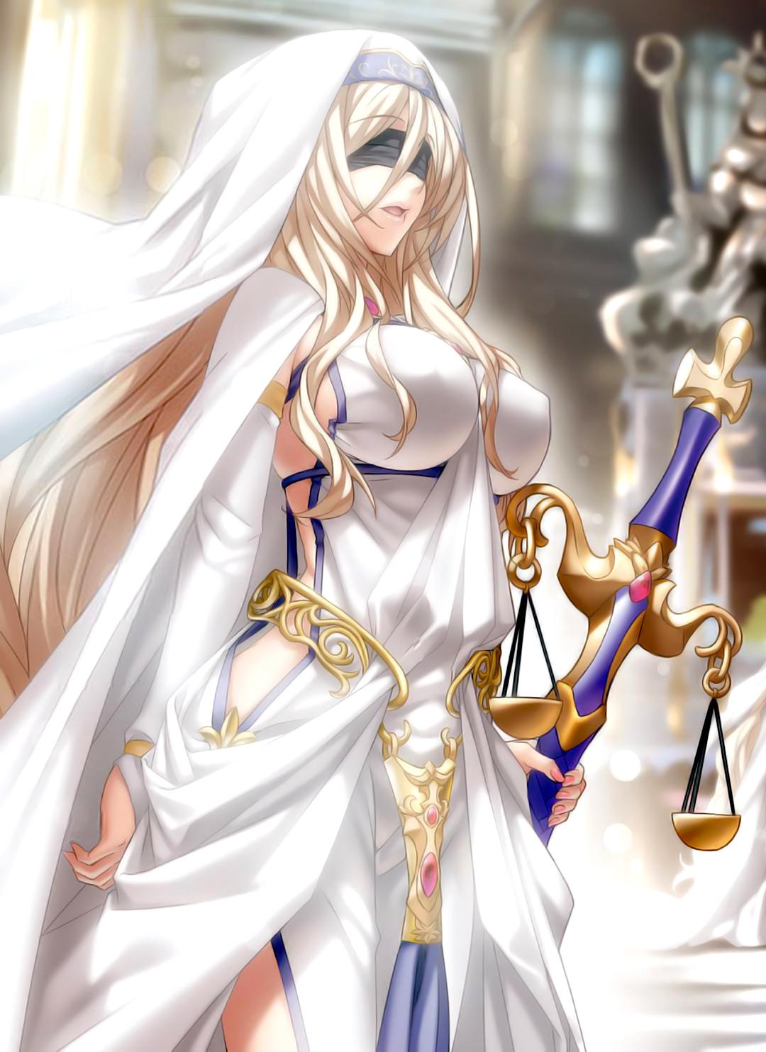 Sword Maiden | Goblin Slayer Wiki | FANDOM powered by Wikia