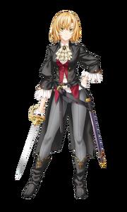 Noble Fencer LN