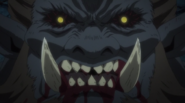 Anime Episode 4 Orge's dying words