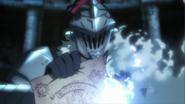 Used Magic Scroll Anime