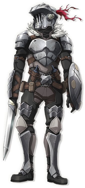 Goblin Slayer - Orcbolg