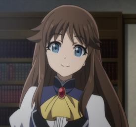 Inspector anime