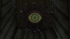 Giant Eye Anime