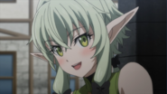 Happy High Elf Archer