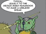 Magical Spear