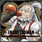 Icono Enano Chamán