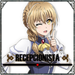 Icono Recepcionista