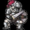 Goblin Slayer chibi
