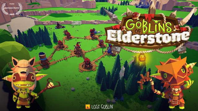Goblins of Elderstone Wiki | FANDOM powered by Wikia