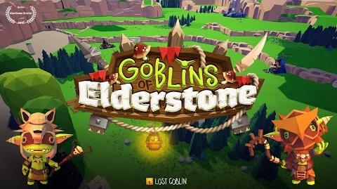 Goblins of Elderstone Gameplay Trailer