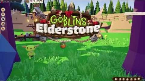 Goblins of Elderstone Alpha gameplay