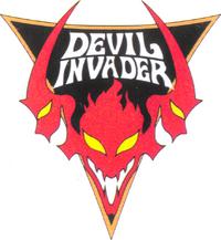 Devil Invader