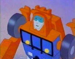 Smallfoot-gobot