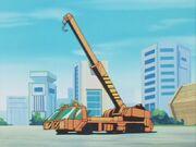 Crane Robo 2