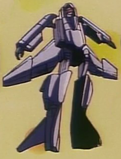Phantom Robo 1