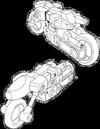 Bike Robo 2