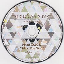 Sfy-mix-for-you
