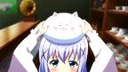 -HorribleSubs- Gochuumon wa Usagi Desu ka - 12 -720p-00490