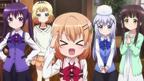 Gochuumon wa Usagi Desu ka Season 2 - 0400230