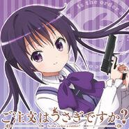 Twicon 3 rize anime