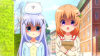 -HorribleSubs- Gochuumon wa Usagi Desu ka S2 - 02 -1080p-00007