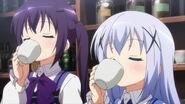 Drinking Any Latte Art!!