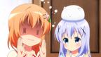 -HorribleSubs- Gochuumon wa Usagi Desu ka S2 - 02 -1080p-00054