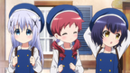Gochuumon wa Usagi Desu ka Season 2 - 0400021