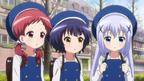 Gochuumon wa Usagi desu Ka 2 - 0300028