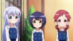 Gochuumon wa Usagi Desu ka Season 2 - 0400123