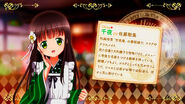 Chiya (Wonderful Party) Profile 1