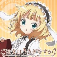 Twicon 3 syaro anime