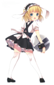 Kirima syaro render by poppyoreos-d7zaxlr