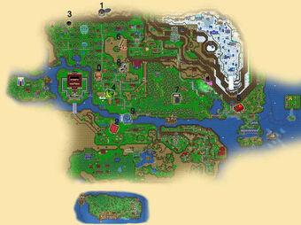 Scarf Quest   GraalOnline Classic Wiki   Fandom