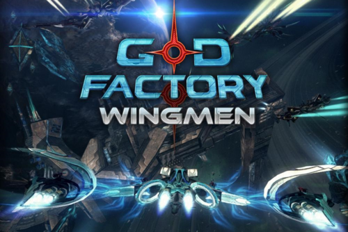 God Factory: Wingmen Wiki