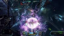 Screenshot PurpleExplosion