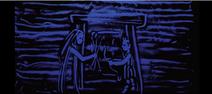 Une Saga à la Cendre - Faye et Atreus
