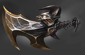 Blades-2