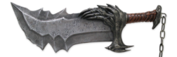 United-cutlery-blade-of-chaos
