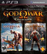 Переиздание God of War