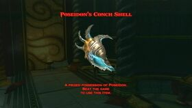 Conch Shell-1