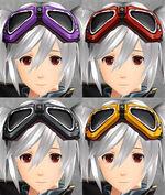 Accessory Goggles