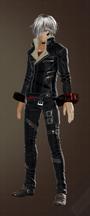 Rugged Onyx Jacket M GE3