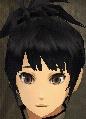 Female Face 002