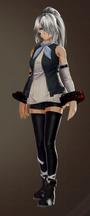 Carbon-Style Vest GE3