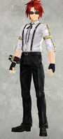 GE2RB Male Clothes 82