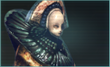 Cocoon Maiden Icon GE3