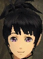 Female Face 003