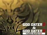 God Eater 2 & God Eater 2 Rage Burst: Original Soundtrack